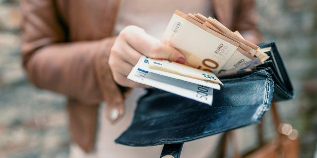 La prime exceptionnelle défiscalisée a rapporté 450 euros en moyenne à 2 millions de Français (photo