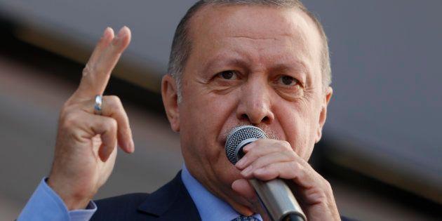 Christchurch: les propos d'Erdogan