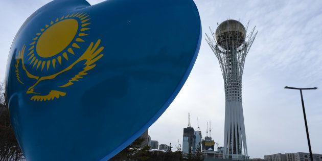Le Kazakhstan renomme officiellement la