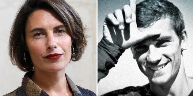 Alessandra Sublet produit un documentaire sur Antoine Griezmann pour