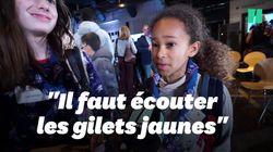 On a demandé aux enfants du Grand Débat comment régler la crise des gilets
