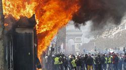 200 millions d'euros de dégâts depuis le début des gilets jaunes, affirme Bruno Le