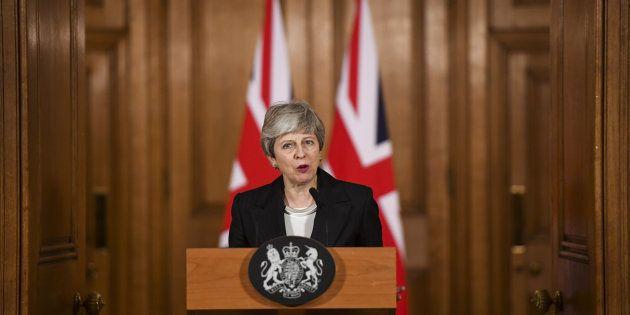 Brexit: Theresa