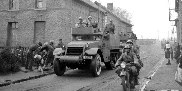 En 1948, le gouvernement avait mobilisé l'armée pour venir à bout de la révolte des mineurs. Un traumatisme...