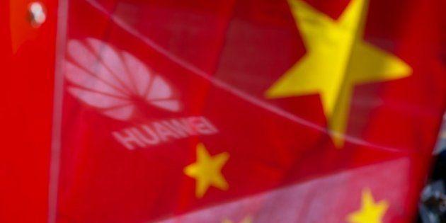 Huawei, ambassadeur de la politique de développement chinoise à l'international est crucial pour l'Europe....