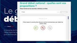 BLOG - Grand Débat national : la première synthèse faite par les Français