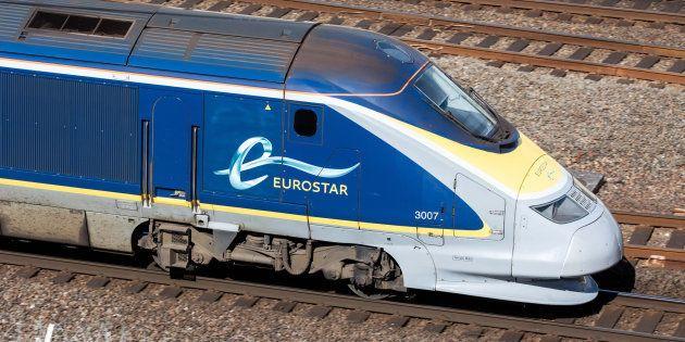 Les Eurostar pourront circuler sur les rails français même en cas de Brexit dur et sans accord entre...