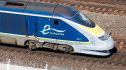 Les Eurostar pourront circuler même en cas de
