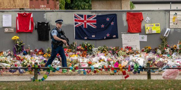 À la suite du double attentat de Christchurch, les autorités néo-zélandaises ont annoncé des mesures...