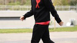 Antoine Griezmann devient le sportif français le mieux
