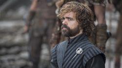 Tyrion Lannister de