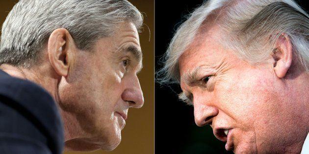 Le procureur spécial Robert Mueller a rendu ce vendredi 22 mars son rapport sur l'enquête