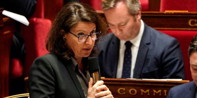 La ministre de la Santé Agnès Buzyn s'est opposée à