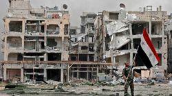 Pourquoi la défaite territoriale de Daech en Syrie est uniquement