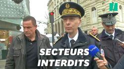 L'avertissement aux gilets jaunes du nouveau préfet de police de
