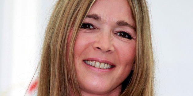 L'actrice Hélène Rollès, ici en 2011 à Monaco, participera au dîner d'Etat donné ce lundi en l'honneur...