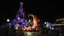 Mouvement de foule à Disneyland Paris après un problème
