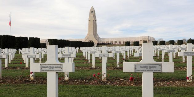 Verdun n'était déjà pas dans les précédents programmes (et ça n'a pas empêché de