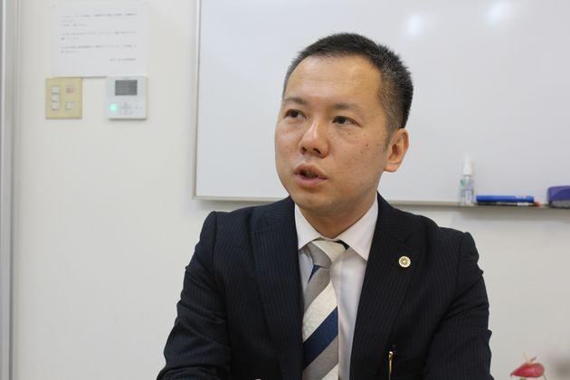 高井信也弁護士