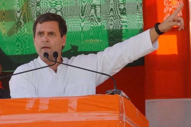 Delhi Congress Puts Onus On Rahul Gandhi To Take Call On Alliance With