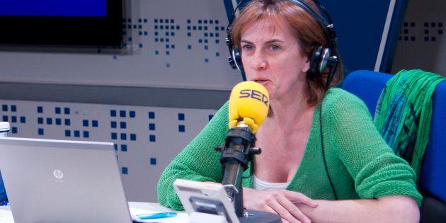 Así ha sido la emotiva despedida de Gemma Nierga de la Cadena