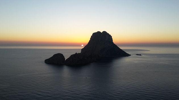 Avistamiento hippie en Ibiza (2ª