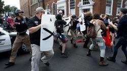 Estado de emergencia en Virginia (EEUU) por los enfrentamientos tras una marcha