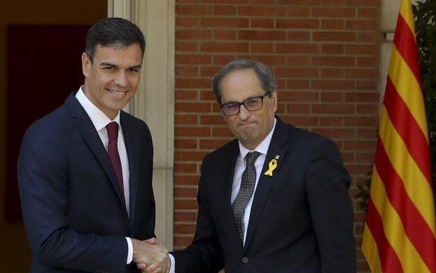Sánchez ganaría las elecciones y podría gobernar con Unidas Podemos, nacionalistas e