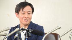「最高裁まで上がってこいというメッセージだ」青野慶久氏が控訴へ 夫婦別姓訴訟