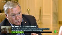 La dura crítica de Clemente a la clase política en 'Liarla Pardo' (laSexta):