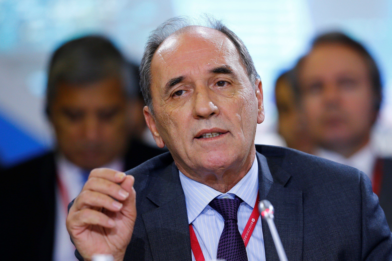 Γ. Σταθάκης: Η Ελλάδα νέος ενεργειακός κόμβος της