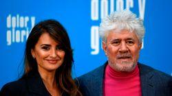 'Dolor y Gloria' se convierte en el mejor estreno español del