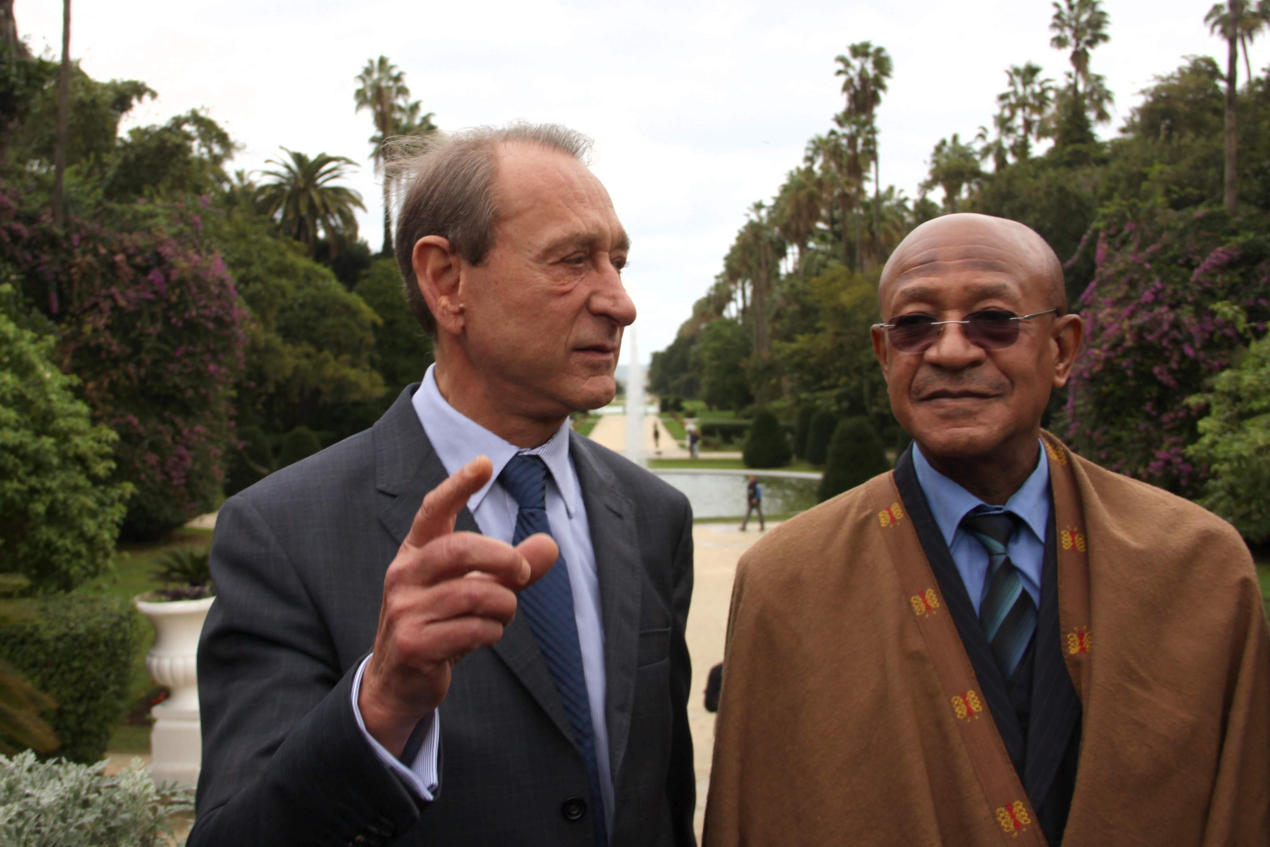 Manifestations: Zoukh aurait fait perdre 1,8 milliards DA à l'entreprise du métro d'Alger (El
