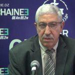 Noureddine Bahbouh: l'Armée doit assumer sa mission de garante de la continuité de