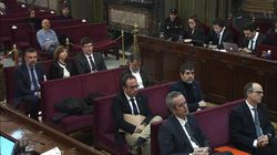 Un teniente del 20-S: Jordi Sànchez rechazó todas las propuestas de la Guardia