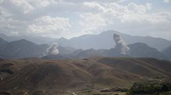 ΟΗΕ: Δέκα παιδιά σκοτώθηκαν από αεροπορική επιδρομή των ΗΠΑ στο