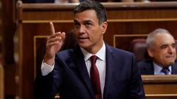 Renuncia el número 10 de Sánchez al Congreso por su implicación en la
