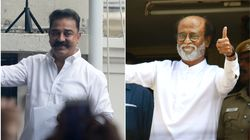 Beyond 'Apoorva Raagangal': Can Rajinikanth And Kamal Haasan Convert Popularity Into