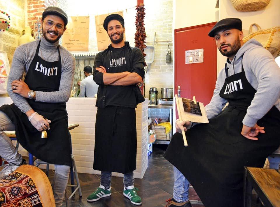 Paris: Et si vous mangiez tunisien chez Lyoom