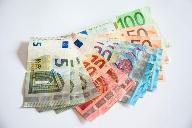 Alger: La police saisit plus d'un million d'euros en faux