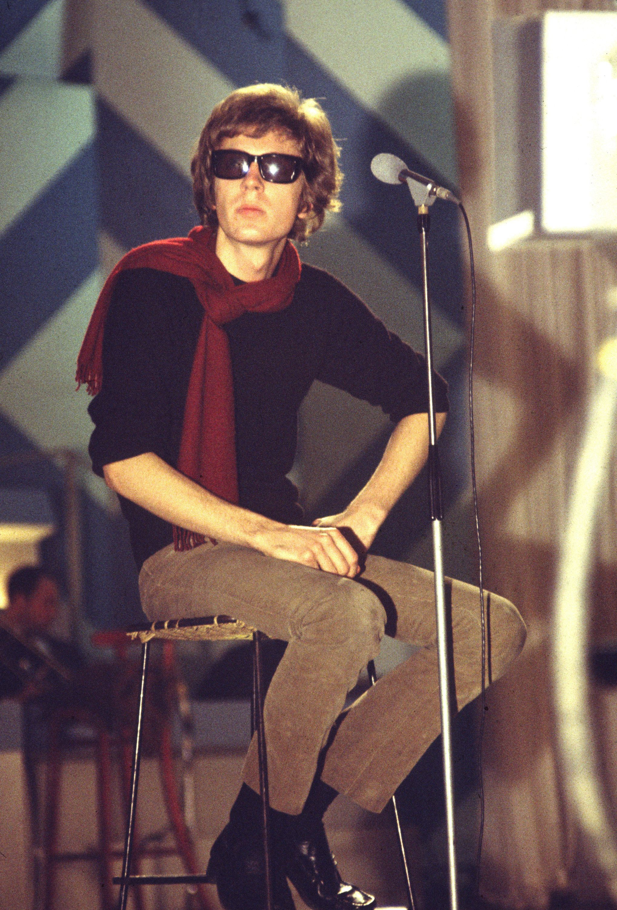 Influential singer, songwriter and producer Scott Walker died on March 22, 2019 at the age of 76.