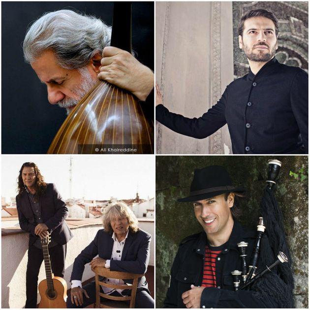 Le Festival de Fès des Musiques Sacrées du Monde dévoile sa