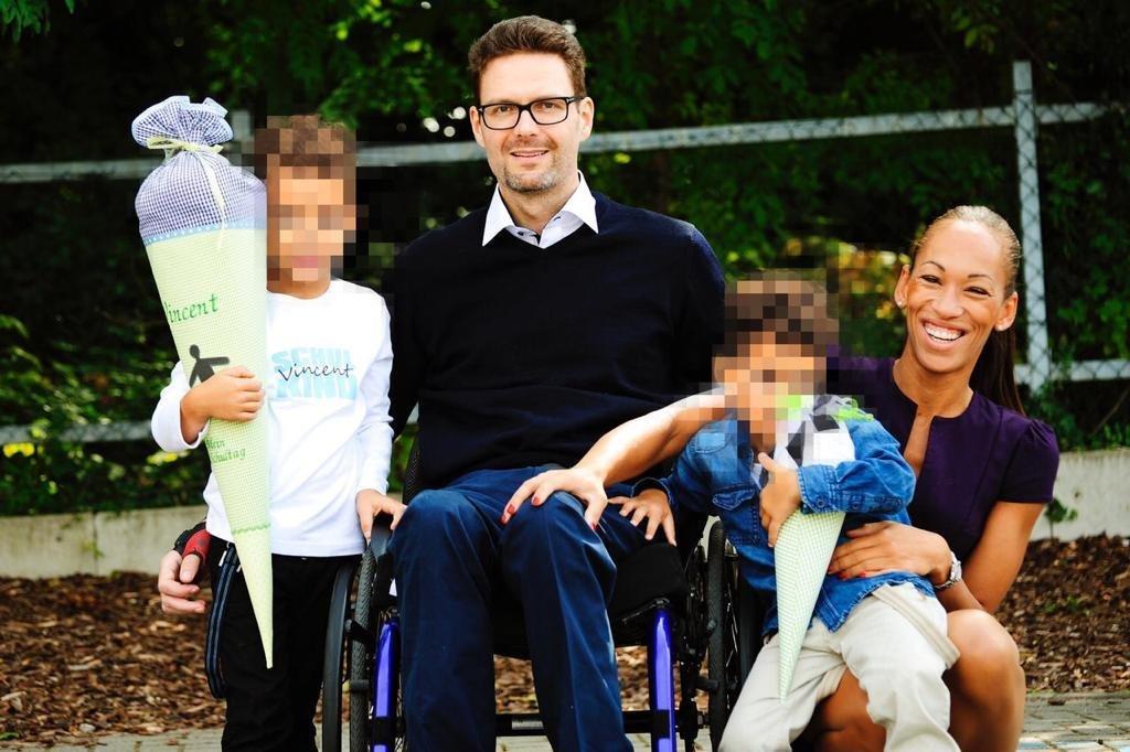 """""""Aufgrund meiner Herkunft habe ich kaum eine Chance, den Krebs zu besiegen – so könnt ihr mir"""
