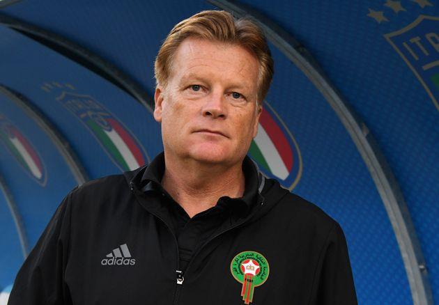 Mark Wotte, le coach des U23, limogé après l'élimination des