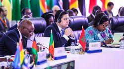 Marrakech: Ouverture de la conférence ministérielle africaine sur le différend régional au