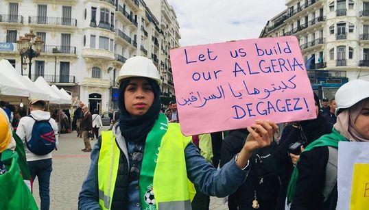 """Rassemblement des architectes : """"Nous voulons bâtir l'Algérie de"""