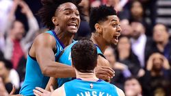 Hornets' Jeremy Lamb Banks In 'Unreal' Half-Court Shot At Buzzer To