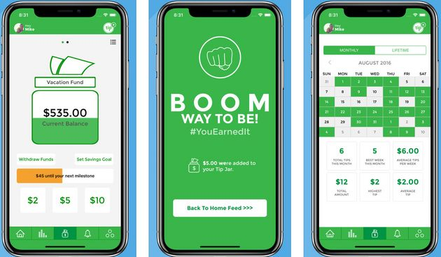 6 Money Apps Teens Can Use To Manage Their