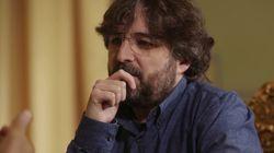 Jordi Évole se estrena en Instagram con un mensaje del Papa a su