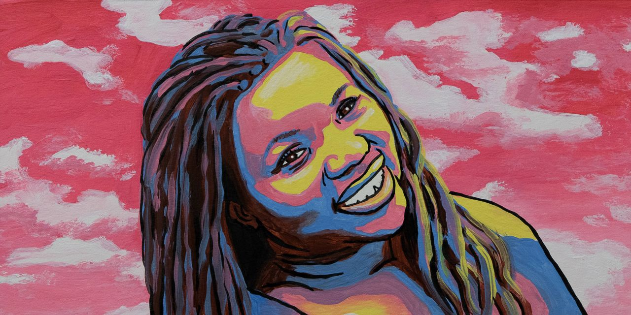 Latoya Snell shares about the importance of mental health, the revolutionary act of loving yourself and the visceral connection between breaking physical and systemic barriers.
